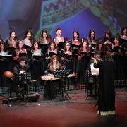 فرقة غاردينيا: أول جوقة نسائية سورية تأسست عام 2016 - زينة شهلا