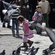 دمشق- ساحة المرجة
