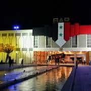 معرض دمشق الدولي يعود بعد 5 سنوات من الانقطاع - ماهر المونّس