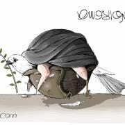 السلام بين فكي العسكر والتطرف الديني من وجهة نظر مرهف يوسف